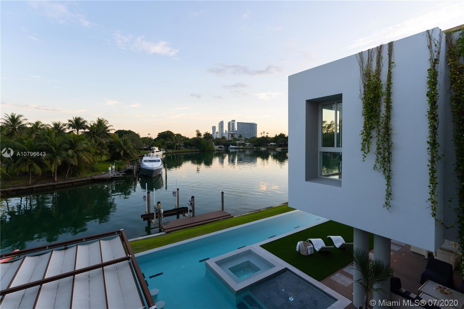 Photo 25 of Listing MLS a10796643 in 4731 Lake Rd Miami FL 33137