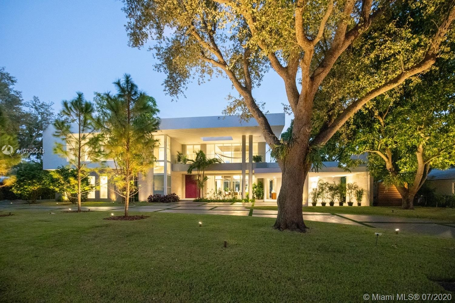 Photo 40 of Listing MLS a10796643 in 4731 Lake Rd Miami FL 33137