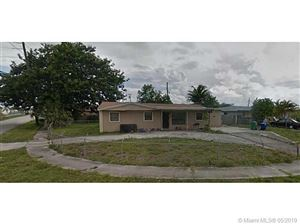 Photo of 17860 NW 42nd Ct, Miami Gardens, FL 33055 (MLS # A10666644)