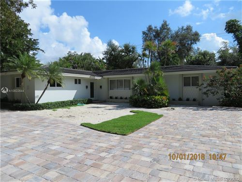 Photo of 6001 Turin #6003, Coral Gables, FL 33146 (MLS # A10822644)