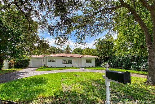 Photo of Listing MLS a10884644 in 13005 Griffing Blvd North Miami FL 33161
