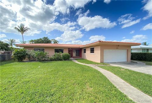 Photo of 12710 Hickory Rd, North Miami, FL 33181 (MLS # A10951644)