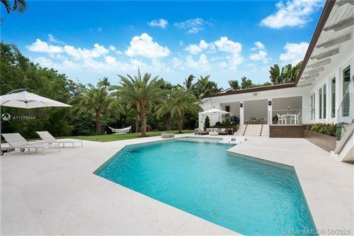 Photo of 7233 Los Pinos Blvd, Coral Gables, FL 33143 (MLS # A11076644)