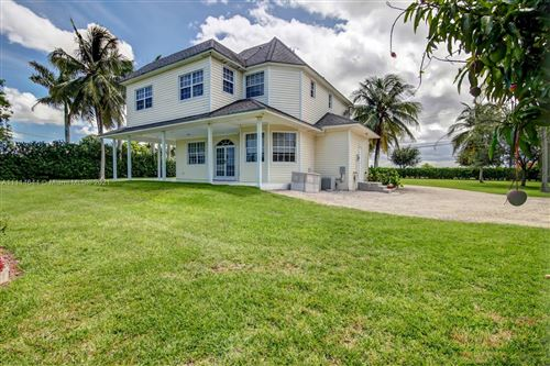Photo of 29125 SW 167th Ave, Homestead, FL 33030 (MLS # A11114644)