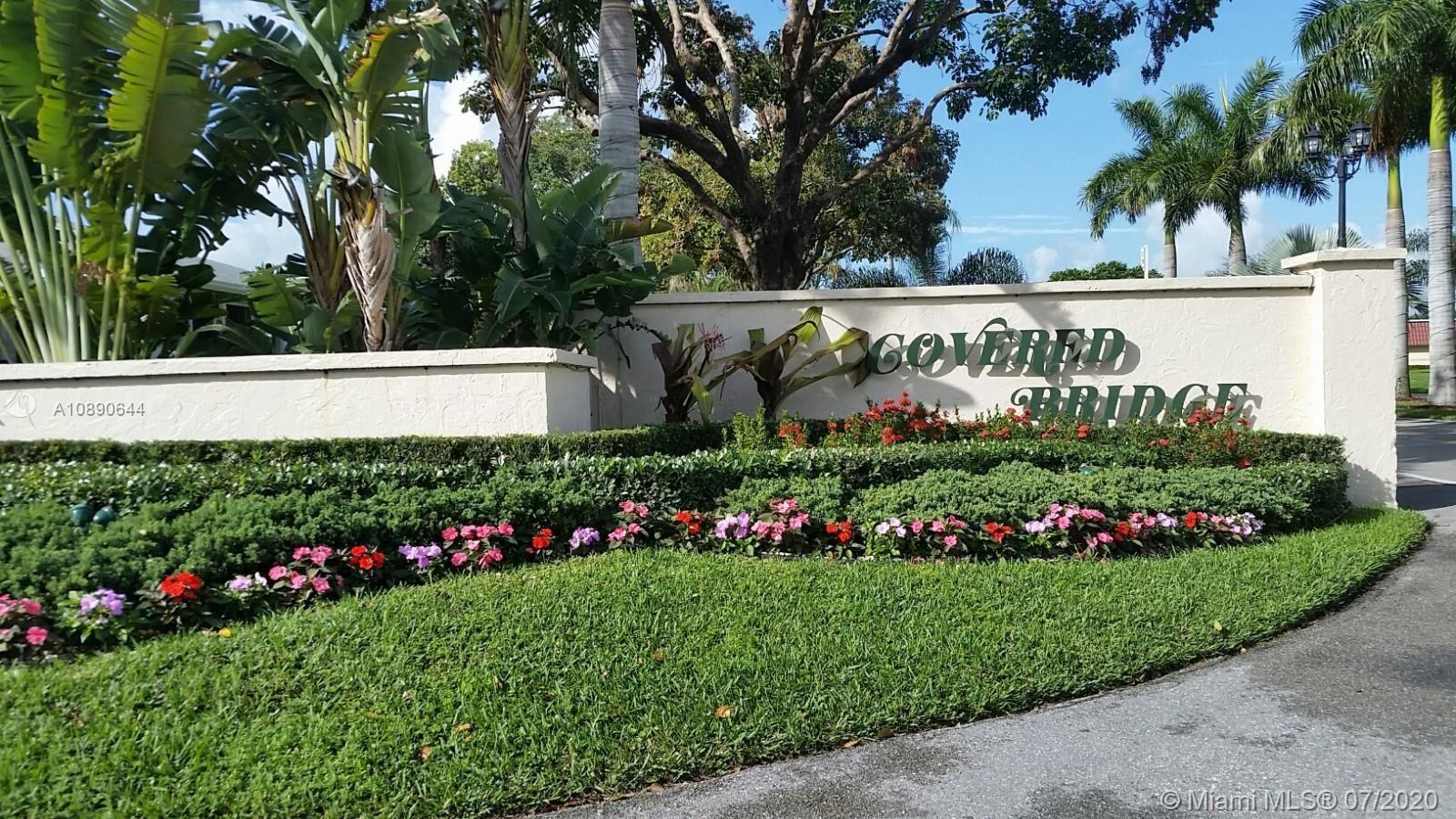 529 FRANCONIA CIRCLE #529, Lake Worth, FL 33467 - #: A10890644