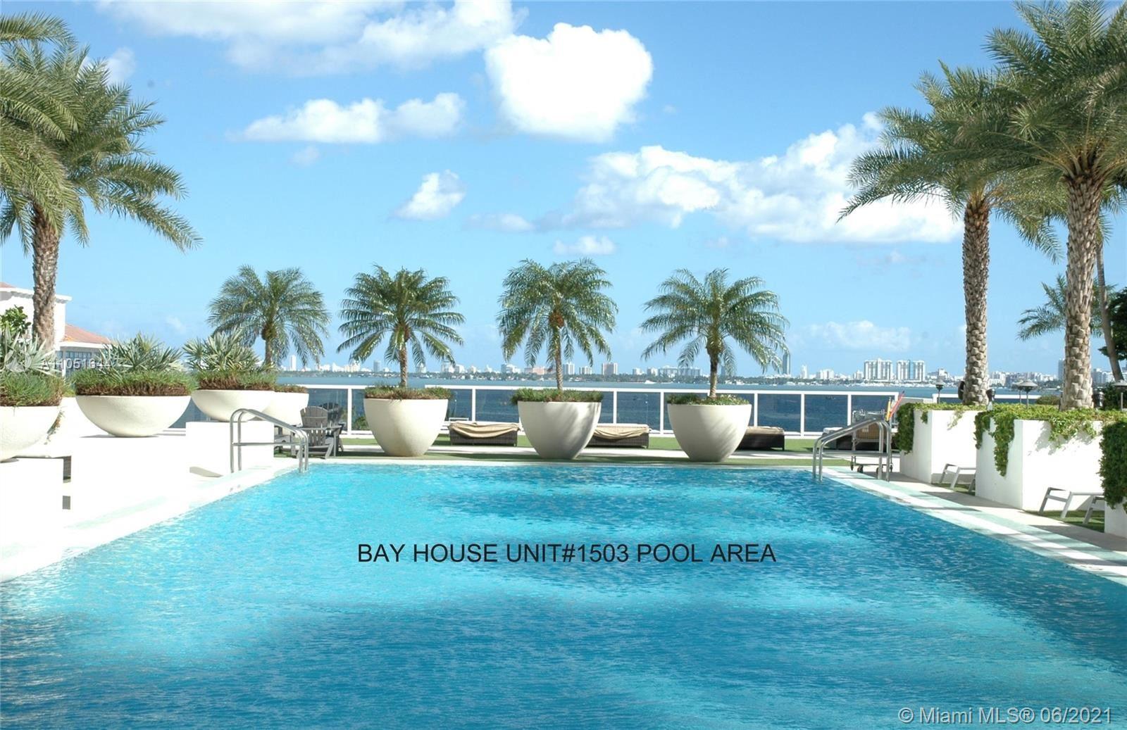 600 NE 27th St #1503, Miami, FL 33137 - #: A11051644