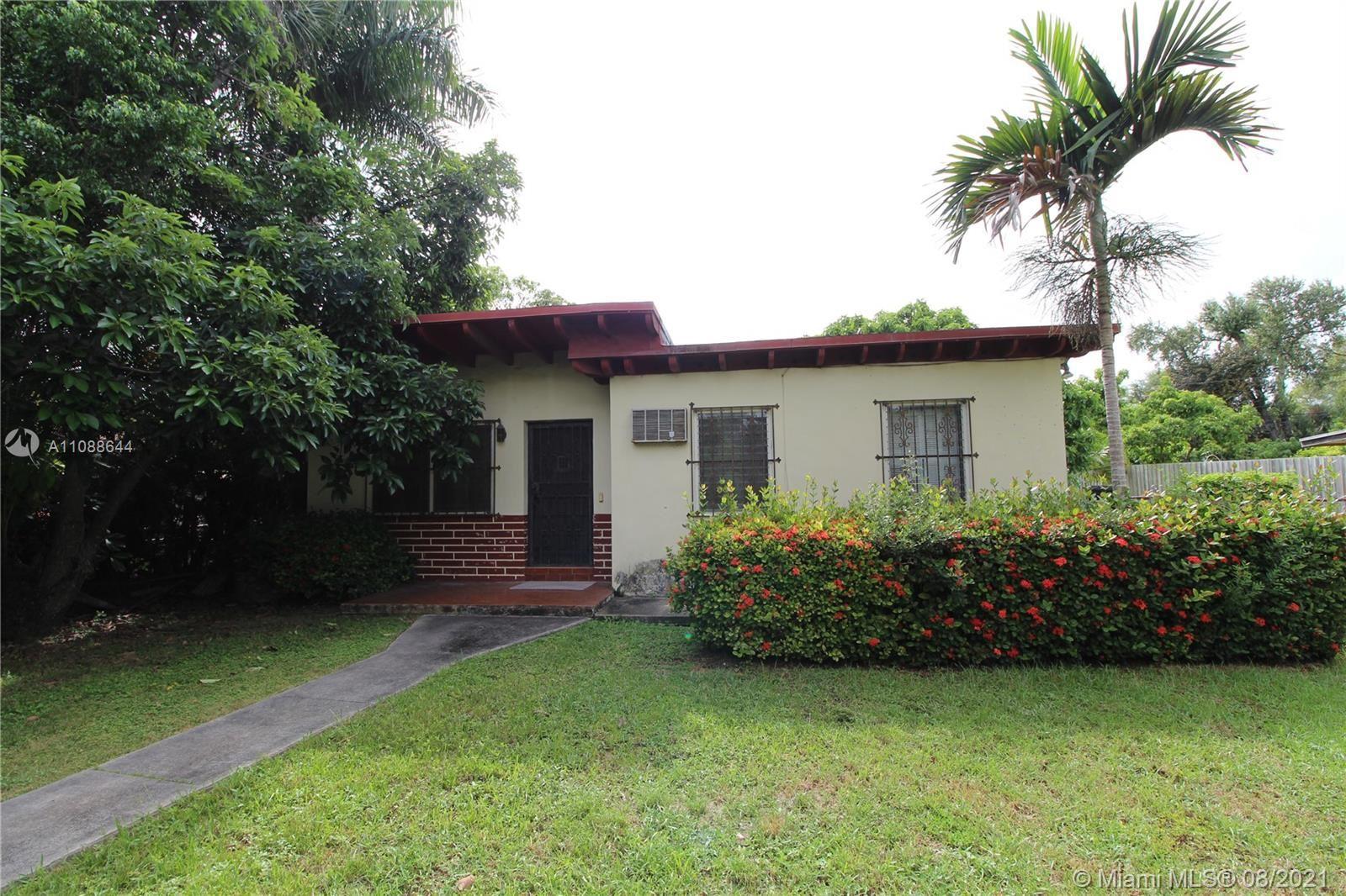 7902 SW 67th Ave, South Miami, FL 33143 - #: A11088644