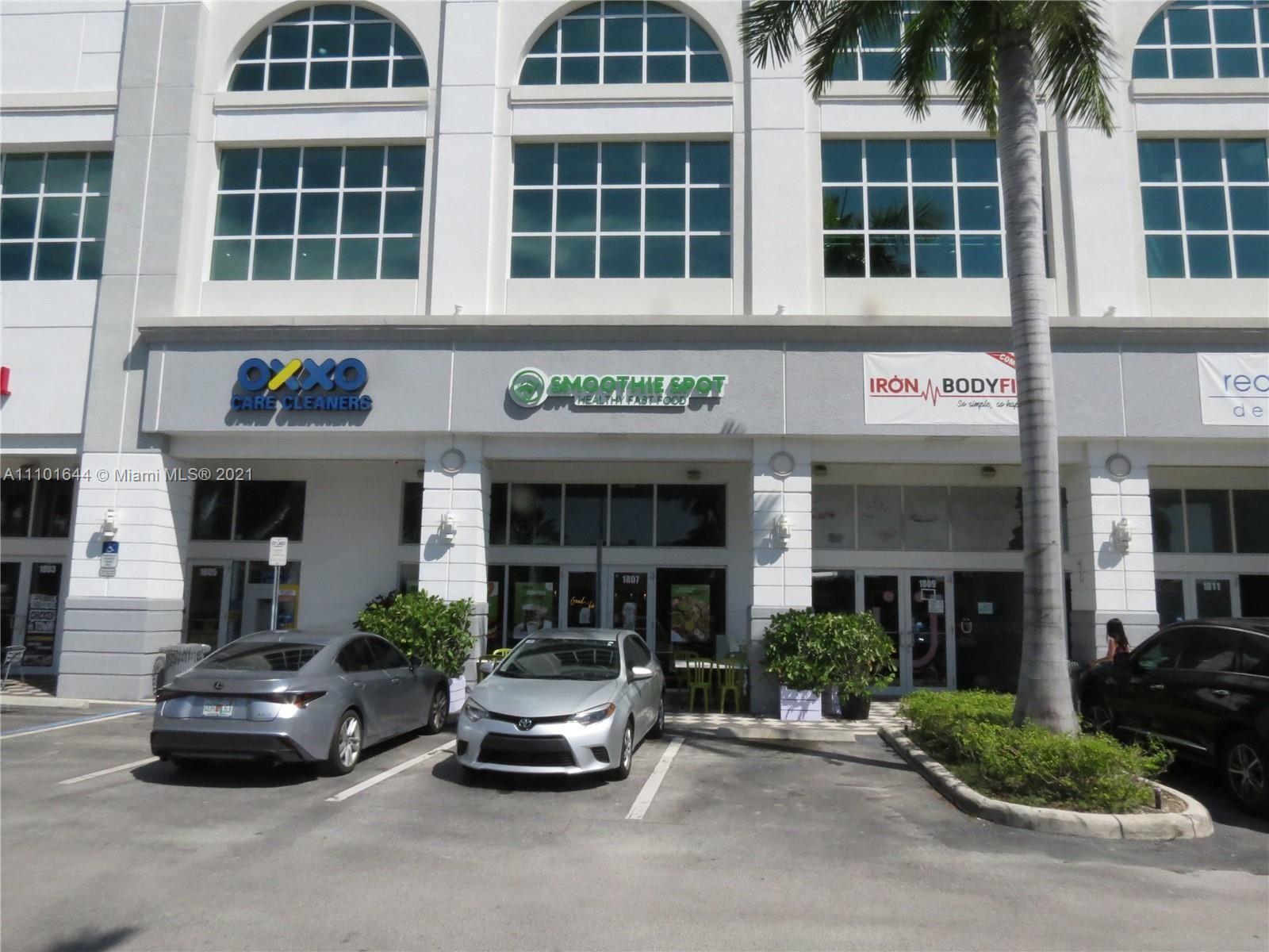 Photo of 1805 NE 123 St, North Miami, FL 33181 (MLS # A11101644)