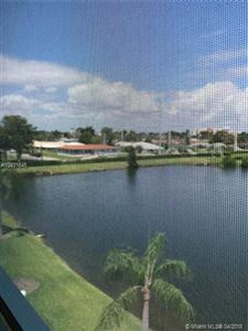Photo of 301 SE 3rd St #405, Dania Beach, FL 33004 (MLS # A10431645)