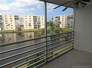 Photo of 301 SE 3rd Street #306, Dania Beach, FL 33004 (MLS # A10432645)