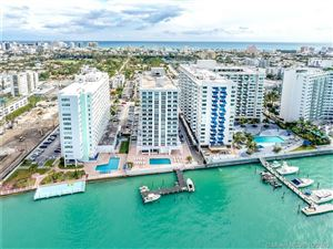 Photo of 1228 West Ave #210, Miami Beach, FL 33139 (MLS # A10521645)