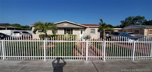 Photo of Listing MLS a10886645 in 20462 NW 44th Ct Miami Gardens FL 33055