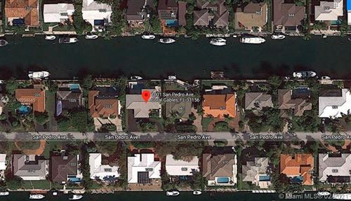 Photo of 1001 San Pedro Ave, Coral Gables, FL 33156 (MLS # A10994645)