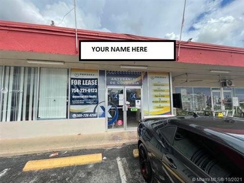 Photo of 6337 Johnson St, Hollywood, FL 33024 (MLS # A11109645)