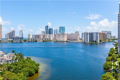 Photo of 6000 Island Blvd #1105, Aventura, FL 33160 (MLS # A11114645)