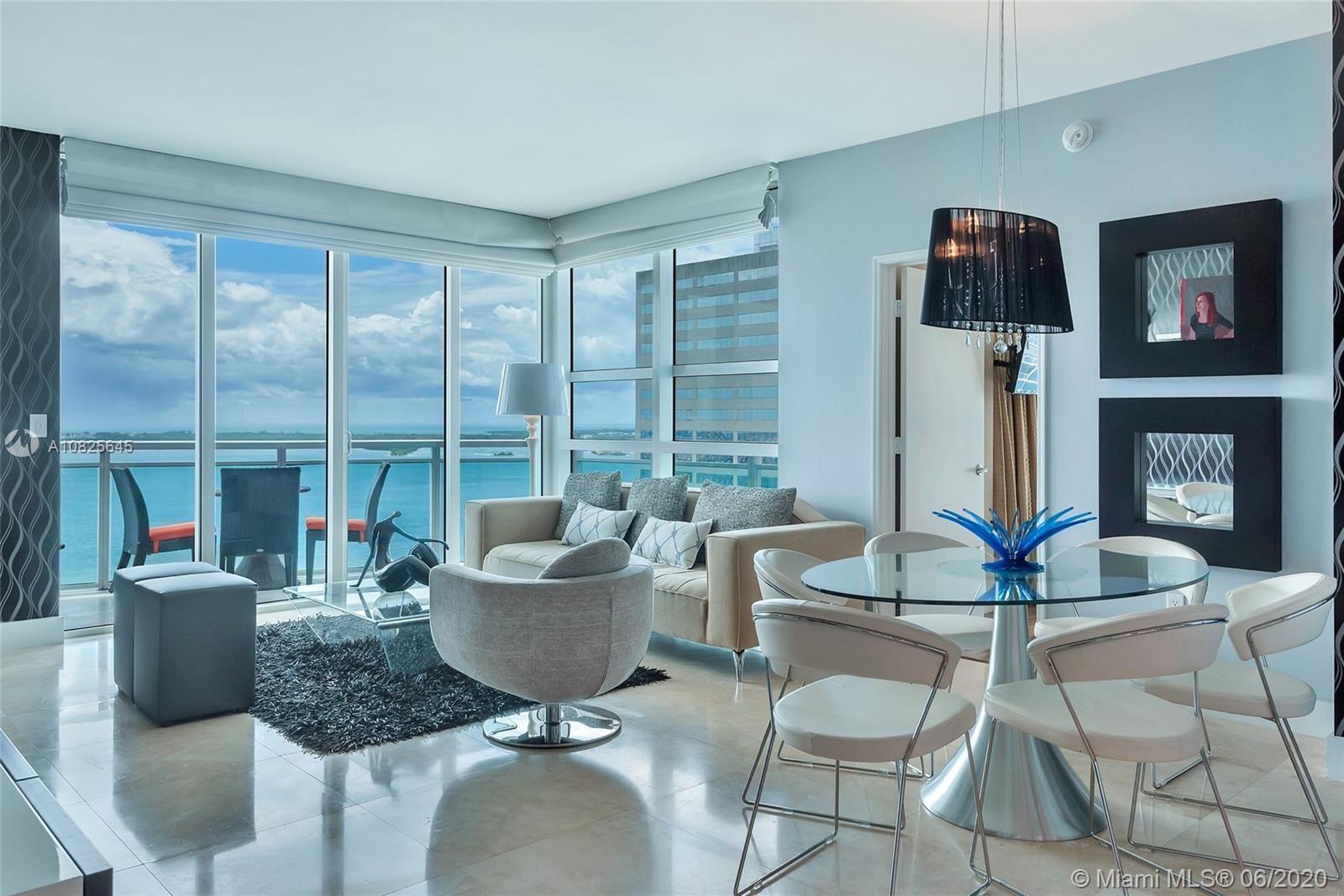 950 Brickell Bay Dr #2811, Miami, FL 33131 - #: A10825645
