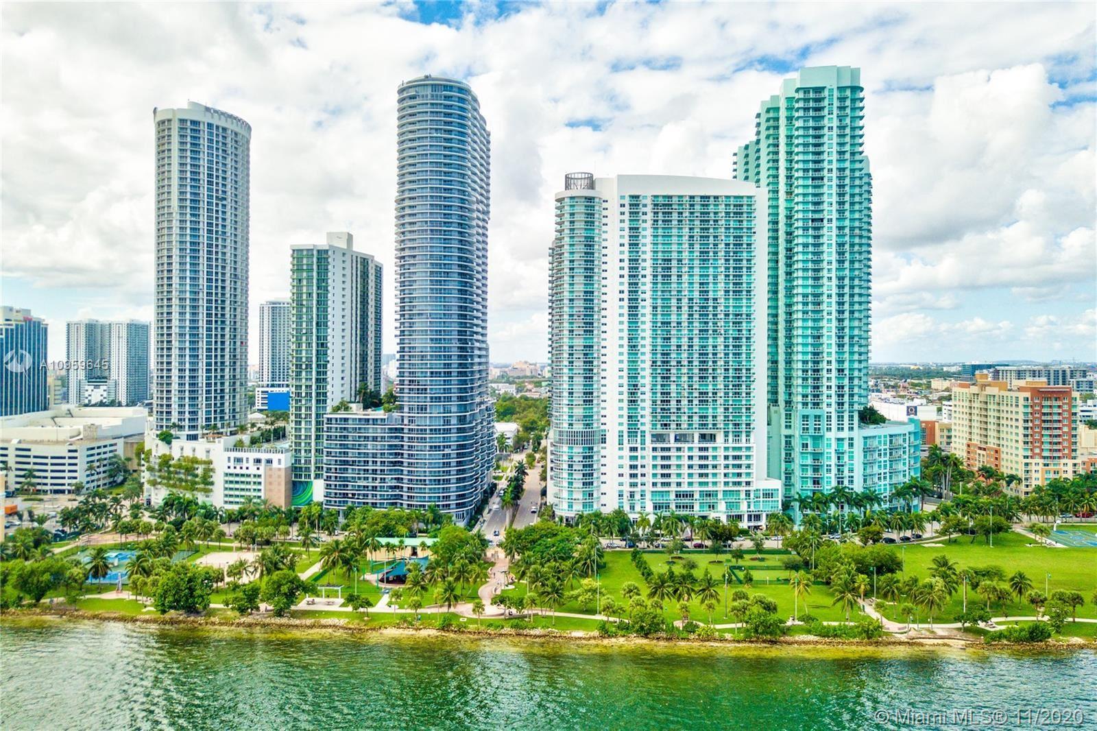 1900 N BAYSHORE DR #1408, Miami, FL 33132 - #: A10959645