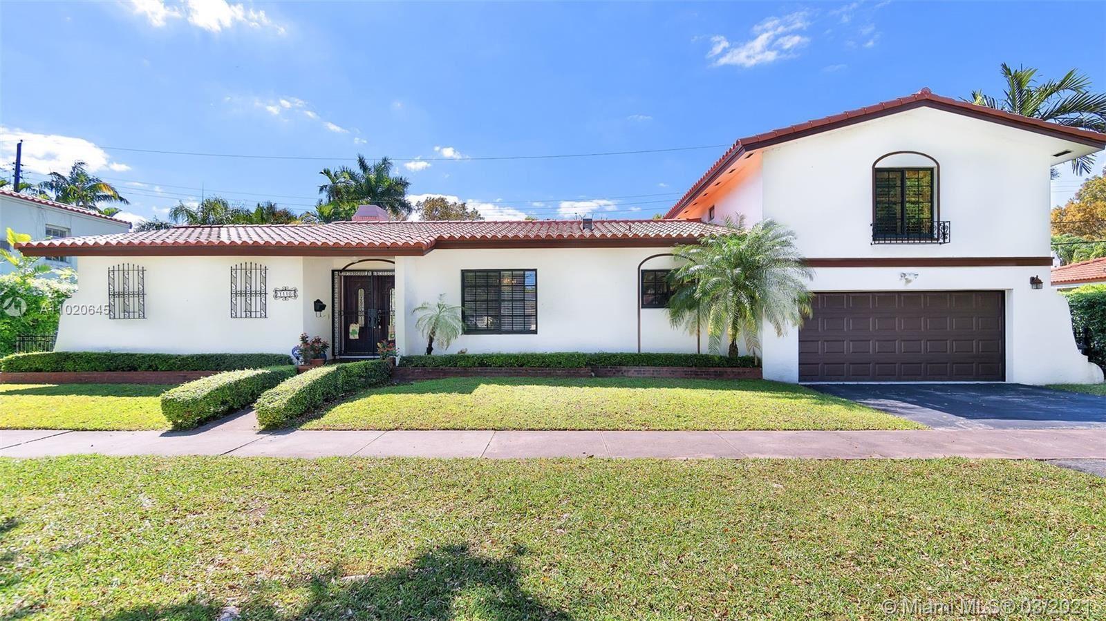 1110 Granada Blvd, Coral Gables, FL 33134 - #: A11020645