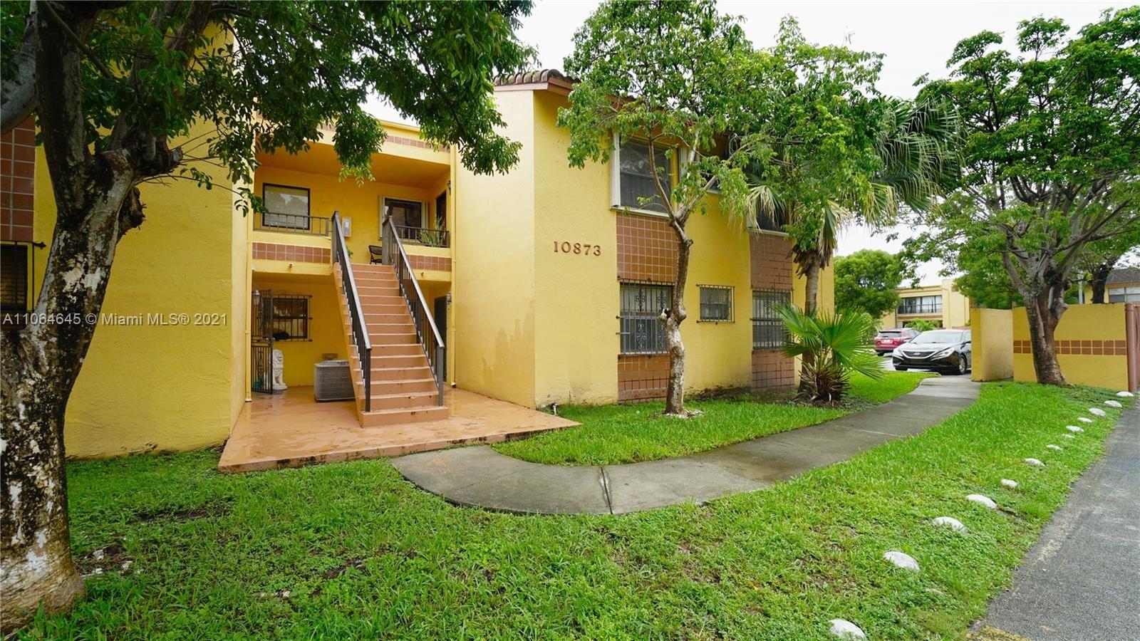 10873 NW 7th St #11-37, Miami, FL 33172 - #: A11064645