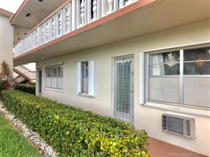 Photo of 10 Coventry A #10, West Palm Beach, FL 33417 (MLS # A10645646)