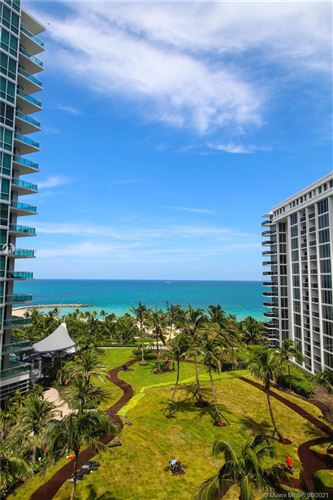 Photo of 10275 Collins Ave #833, Bal Harbour, FL 33154 (MLS # A10736646)