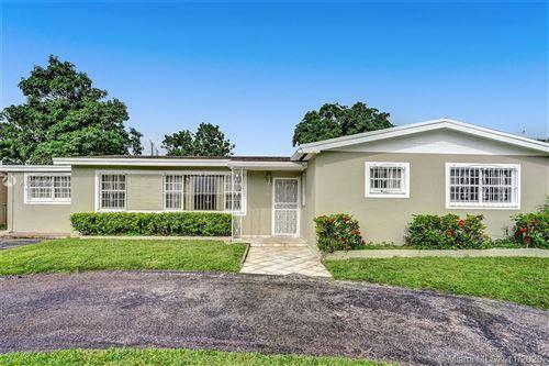 Photo of 1721 NW 187 ST, Miami Gardens, FL 33056 (MLS # A10961646)