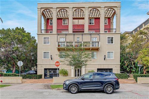 Photo of 115 Mendoza Ave #501, Coral Gables, FL 33134 (MLS # A11003646)