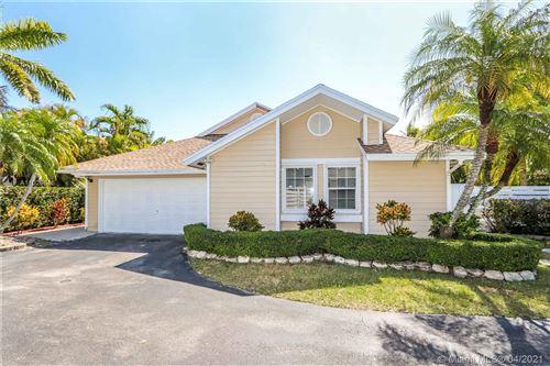 Photo of 10145 SW 139th Pl, Miami, FL 33186 (MLS # A11026646)