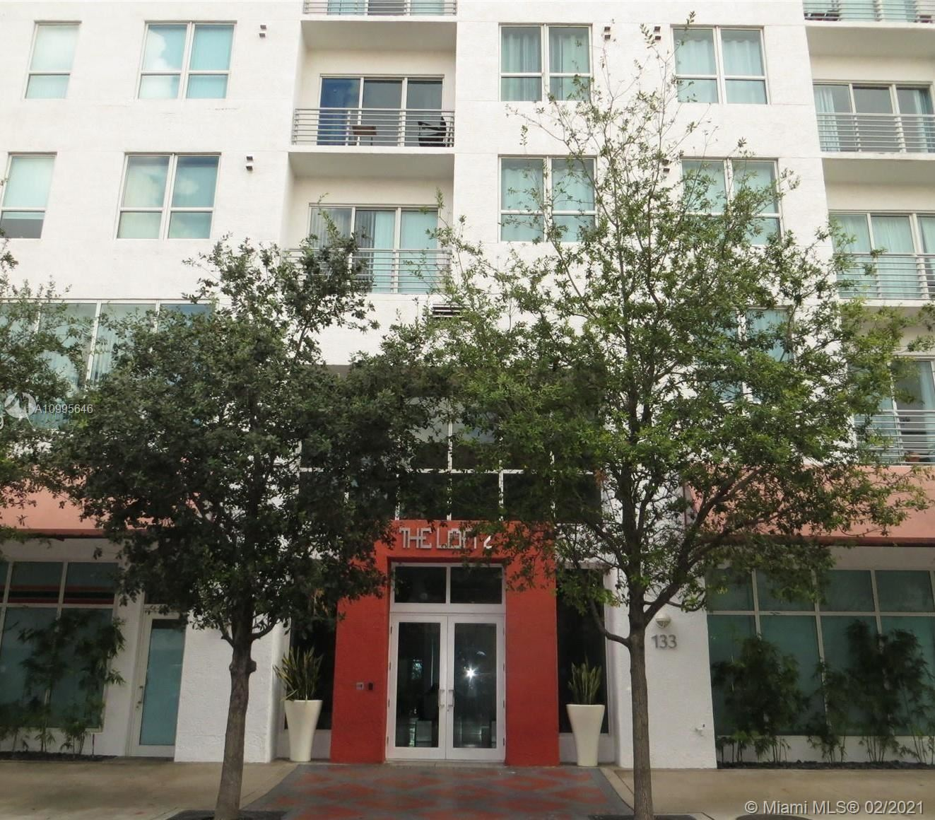 133 NE 2nd Ave #1207, Miami, FL 33132 - #: A10995646