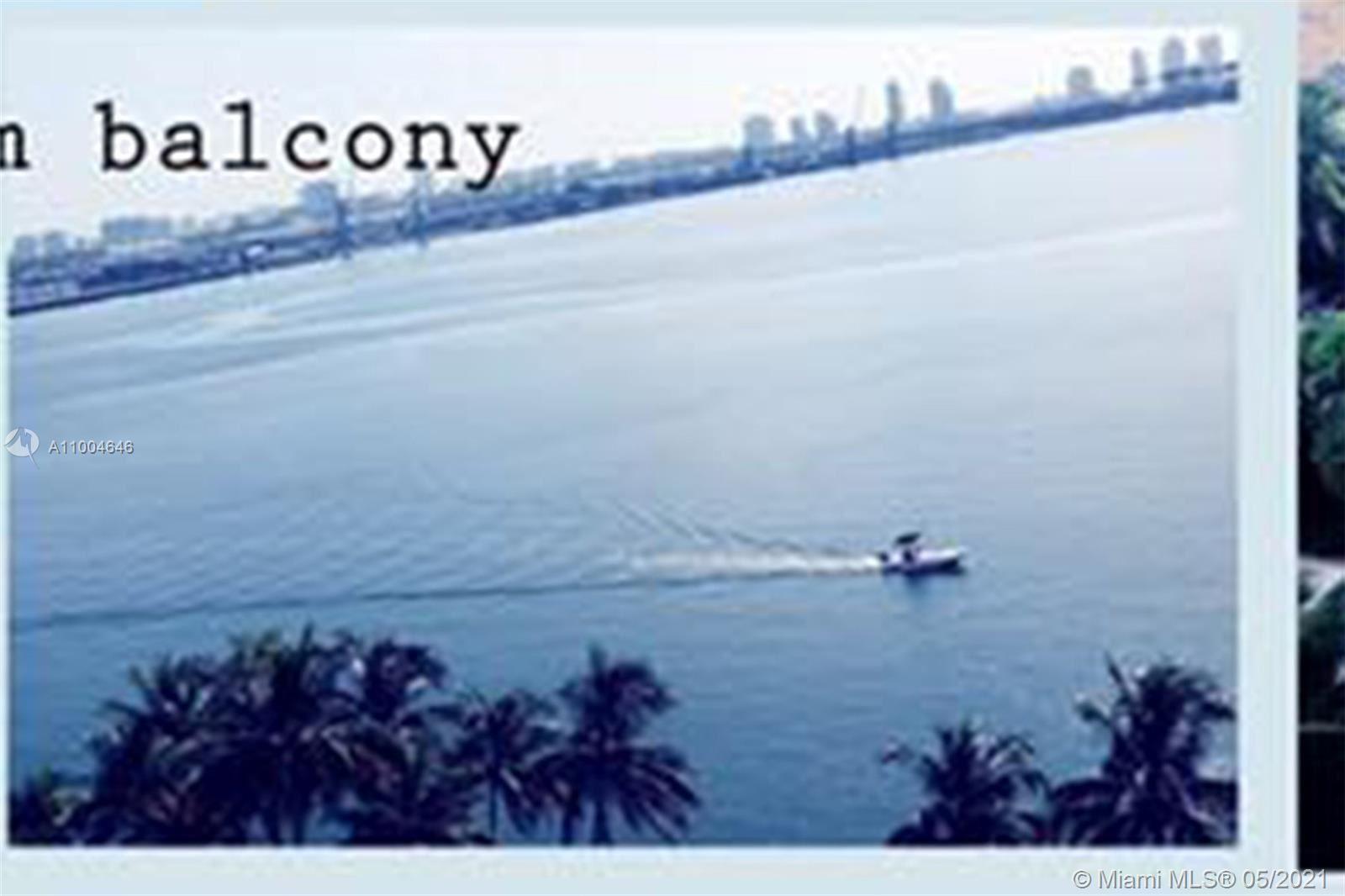 540 Brickell Key Dr #1124, Miami, FL 33131 - #: A11004646