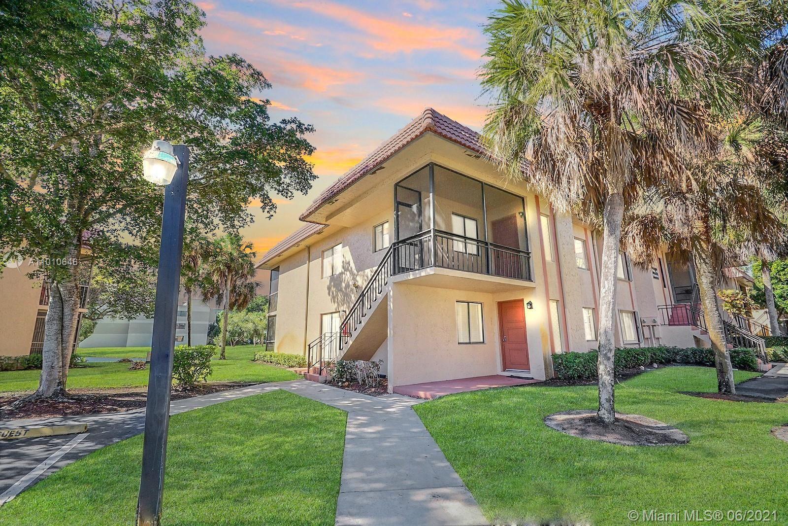 182 Lakeview Dr #201, Weston, FL 33326 - #: A11010646