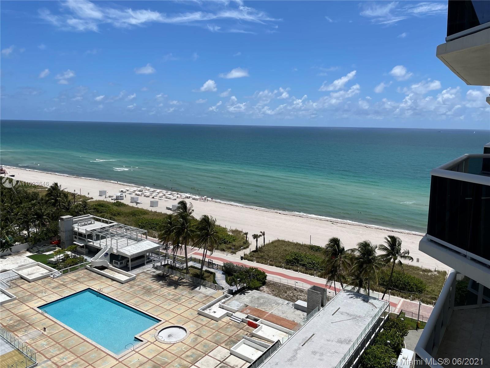 4779 Collins Ave #1408, Miami Beach, FL 33140 - #: A11023646