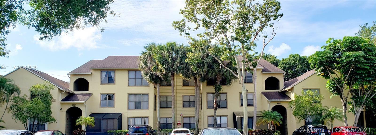 2301 N Congress Ave #17, Boynton Beach, FL 33426 - #: A11040646