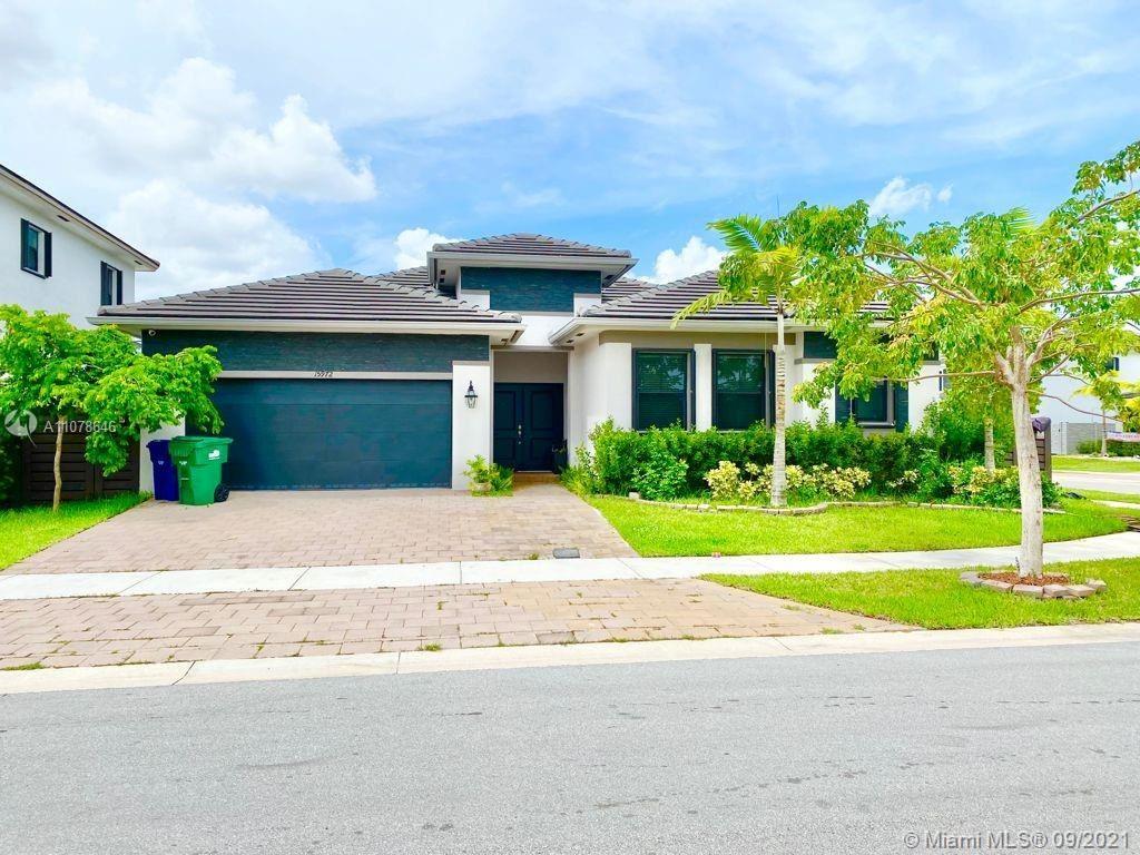 15972 SW 44th St, Miami, FL 33185 - #: A11078646