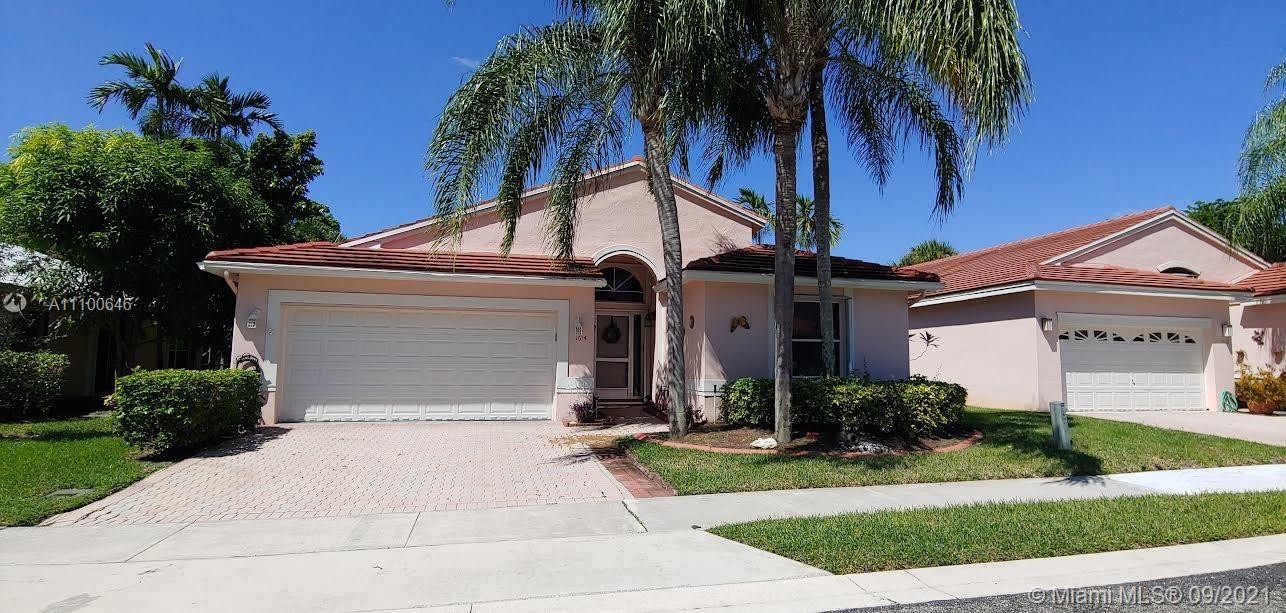 1614 SW 149th Ave, Pembroke Pines, FL 33027 - #: A11100646