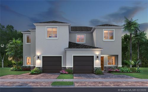Photo of Listing MLS a10711647 in 1855 SE 8th Pl Homestead FL 33034