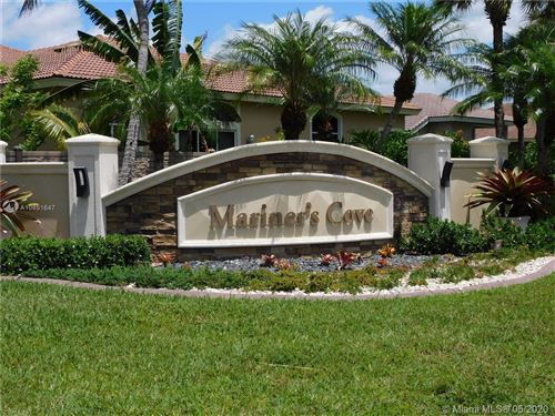 Photo of Listing MLS a10851647 in 345 NW 118th Ave Coral Springs FL 33071