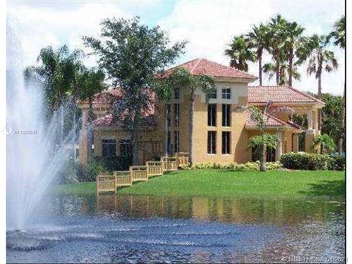 Photo of 4807 Via Palm Lks #1508, West Palm Beach, FL 33417 (MLS # A11028647)