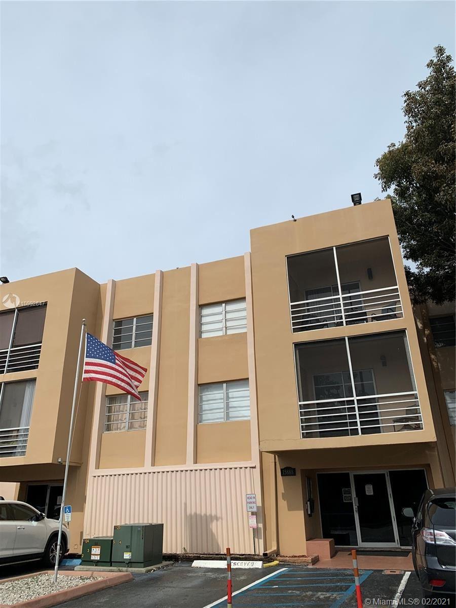 15888 SW 95th Ave #323, Miami, FL 33157 - #: A10992647
