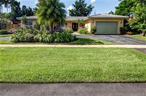 Photo of Listing MLS a10725648 in 4910 Jefferson St Hollywood FL 33021