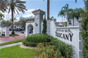Photo of Listing MLS a10752648 in 751 SW 148th Ave #1015 Sunrise FL 33325
