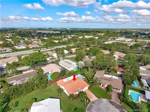 Photo of Listing MLS a10802648 in 8377 NW 19th Ct Coral Springs FL 33071