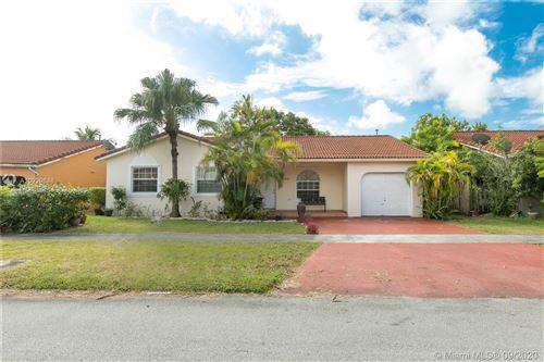 Photo of 14620 SW 172nd St, Miami, FL 33177 (MLS # A10929648)