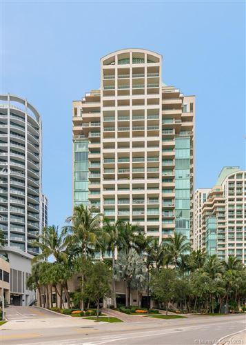 Photo of 3400 SW 27th Ave #1904, Miami, FL 33133 (MLS # A10986648)
