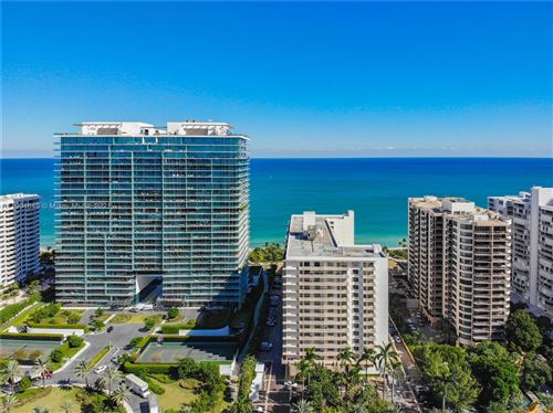 Photo of 10185 Collins Ave #308, Bal Harbour, FL 33154 (MLS # A11004648)