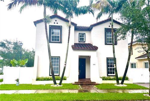 Photo of 9141 SW 171st Ct, Miami, FL 33196 (MLS # A11117648)