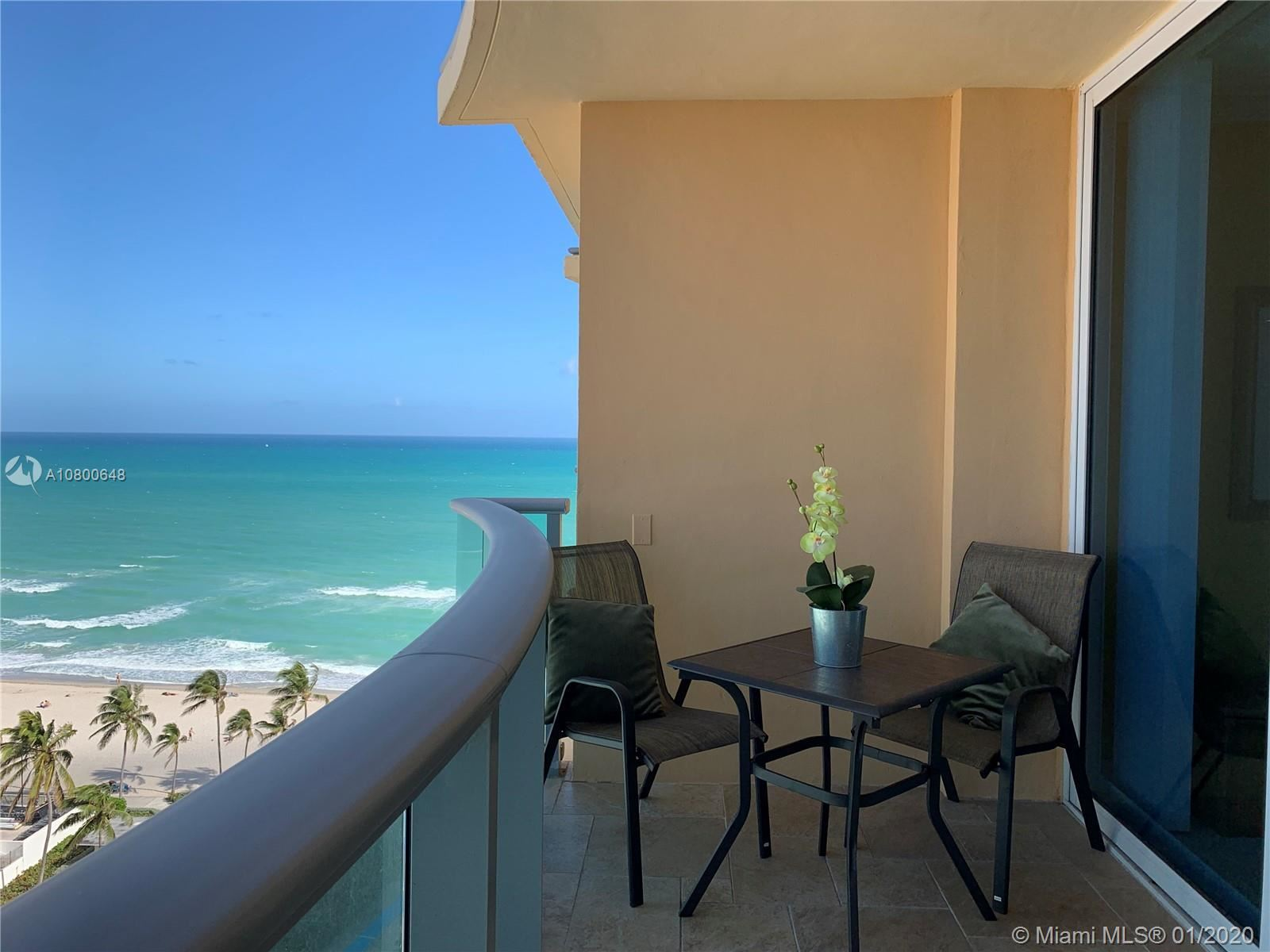 2501 S Ocean dr #1637, Hollywood, FL 33019 - #: A10800648