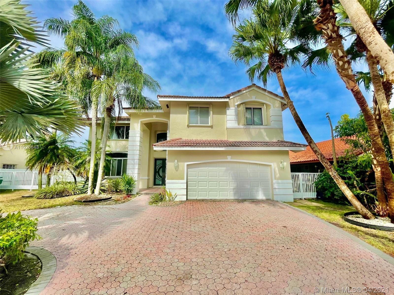11104 SW 145th Pl, Miami, FL 33186 - #: A11026648