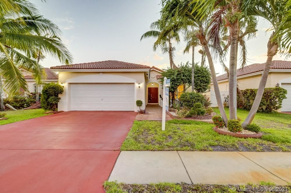 3040 SW 87th Terrace, Miramar, FL 33025 - #: A11049648