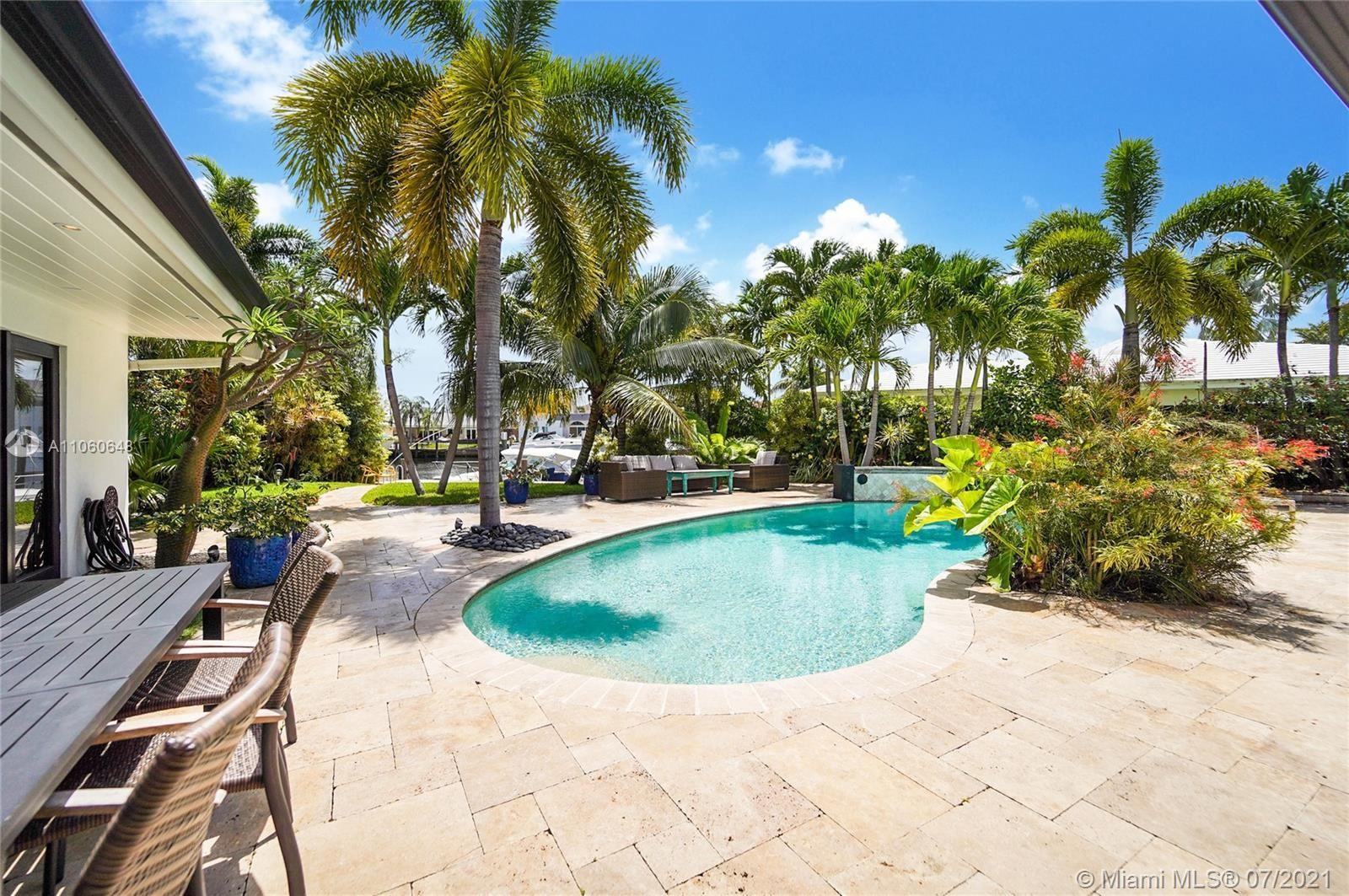 5552 NE 31st Ave, Fort Lauderdale, FL 33308 - #: A11060648